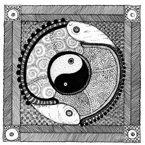 Harmony Drawing
