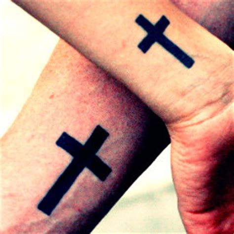 What S With All The Christian Tattoos Am I Missing Out Can Christians Get Tattoos