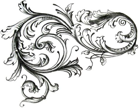 filigree tattoo design 1014 215 787 nouveau refrence