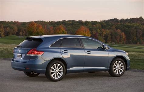 Toyota Venza Reliability 25 Used Cars 20k With Consumer Reports Approval