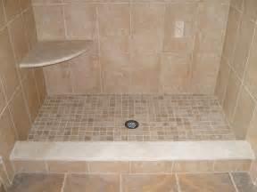 tile ez shower pans