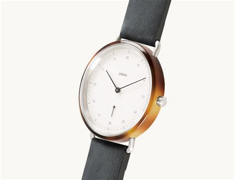minimalist watches with an edge 187 gadget flow
