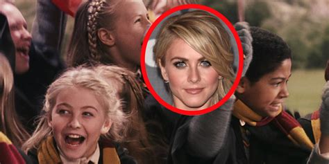 actress name harry potter surprising harry potter cast members business insider