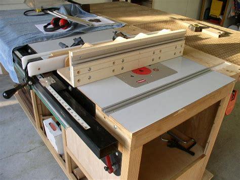 router  lift  ts extension  horky  lumberjocks