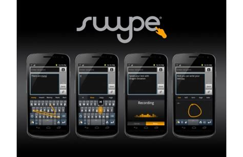 reset android voice recognition nuance unveils next generation swype keyboard android apps
