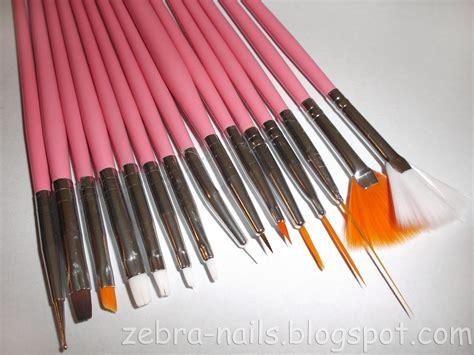 How To Use Avon Nail Brush
