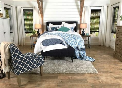 shiplap wall bedroom 20 of the most stunning bedrooms with shiplap walls