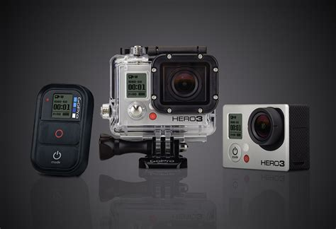 Gopro Black Edition gopro 3 black edition lumberjac