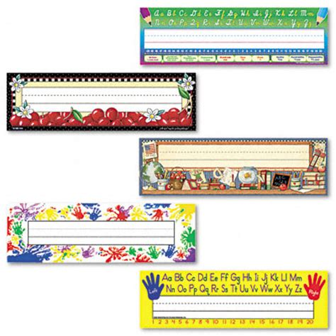 Name Plates Desk Name Plates Office Name Plates Door Name Tags For Students Desks