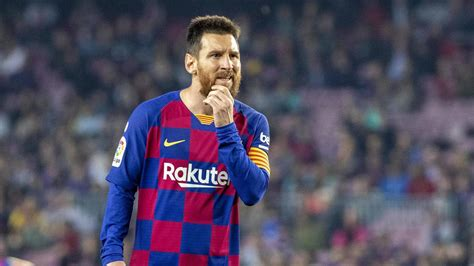 uefa champions league messi outlines  ways barcelona