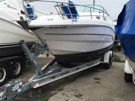 boat supplies erie pa chaparral 240 signature series 2001 for sale for 18 000