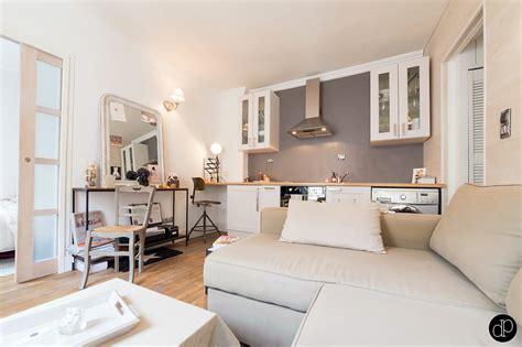 Small Apartment Interior Design Pictures Kawalerka 25m2 Wmieszkaniu Pl