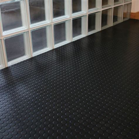 Black And White Rubber Floor Tiles by Rubber Floor Tiles Strong Beautiful And Functional