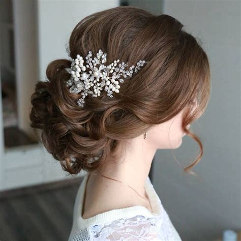 Wedding Day Updo Hairstyles by 20 Wedding Updo Haircut Ideas Designs Hairstyles