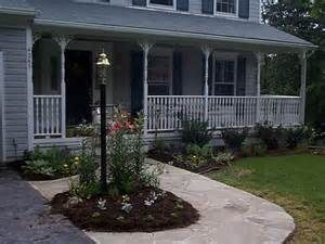 outdoor large front porch designs tips on build the