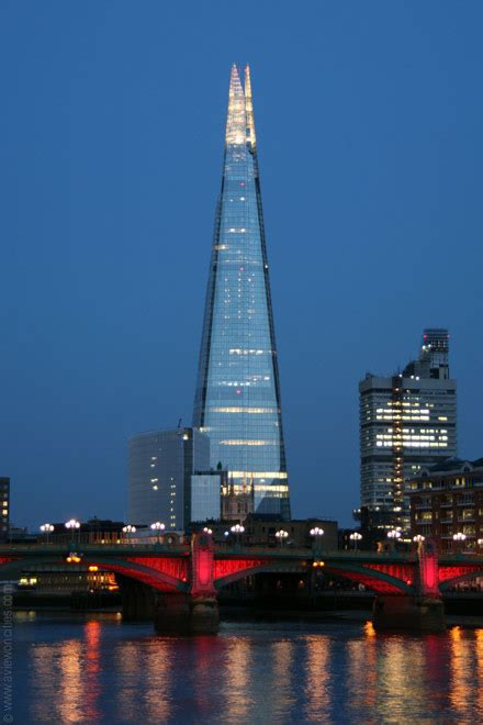 the shard at night the shard at night london pictures