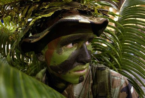 camoflage paint 10 cool ways to wear camo paint pics