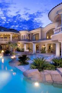 dreams house 54 stunning dream homes mega mansions from social media