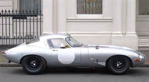 Jaguar E Type Low Drag Coupe 1963 Jaguar E Type The Gentleman Racer Moto Verso