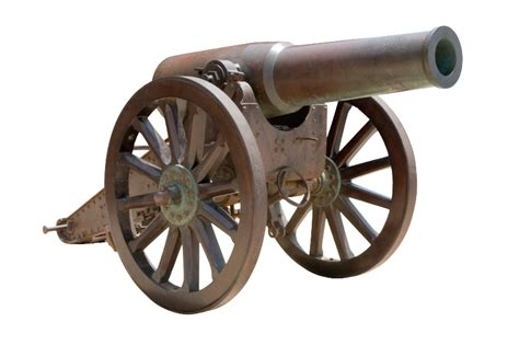 what was the most effective weapon from the 1500s 1750