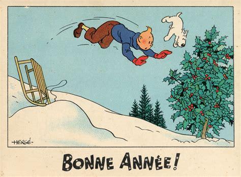 Calendrier Tintin 2018 Bonne 201 E 2016 De Tintin Et Ses Amis