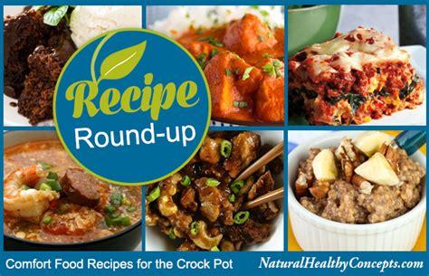 crock pot comfort food 6 comfort food recipes for the crock pot