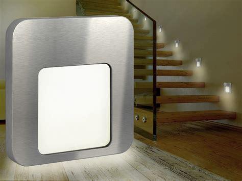 treppenbeleuchtung bewegungsmelder led treppenbeleuchtung mit bewegungsmelder m 246 belideen