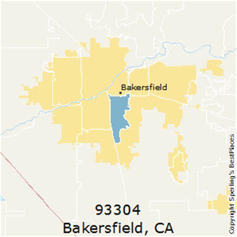 zip code map bakersfield ca best places to live in bakersfield zip 93304 california