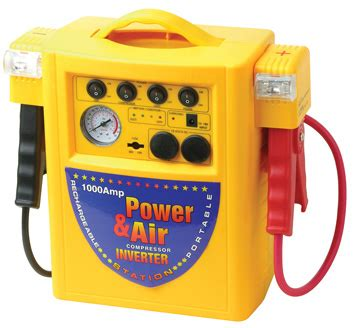 portable power station with air compressor inverter nfq2028 china manufacturer car parts