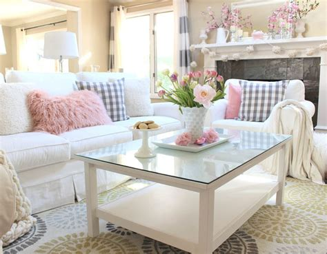 spring decor 2017 restyle refresh 2017 7 great living room design ideas
