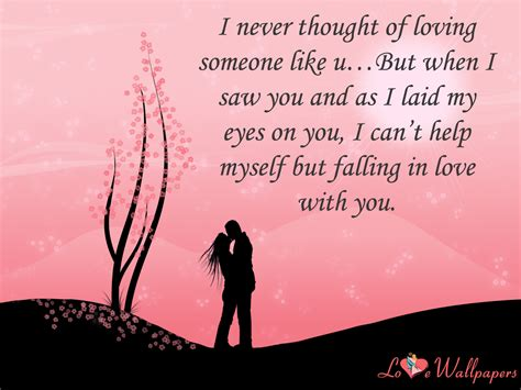 images of love with thought beautiful love thoughts wallpapers