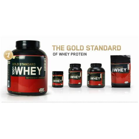 Whey Protein Gold Standard 100 gold standard whey protein discount health fitness