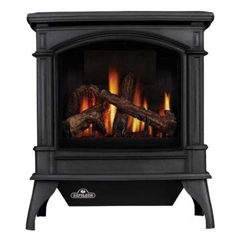 Napoleon GDS60 1NNSB Cast iron Natural gas stove w/door