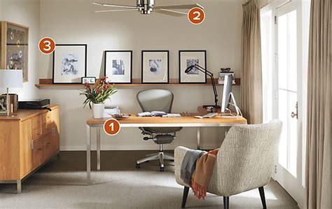 room and board desk portica desk linear cabinet office modern office