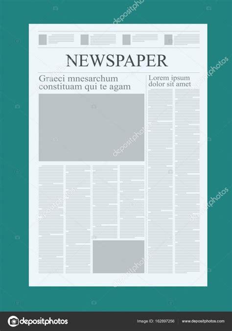layout zeitung vorlage grafische gestaltung zeitung vorlage hervorhebung figuren