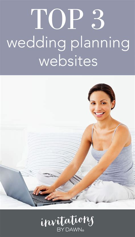 top 3 wedding planning websites - Top Wedding Planner Websites