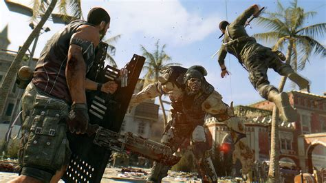 Dying Light Multiplayer by Dying Light Nuove Immagini Di Dying Light Multiplayer It