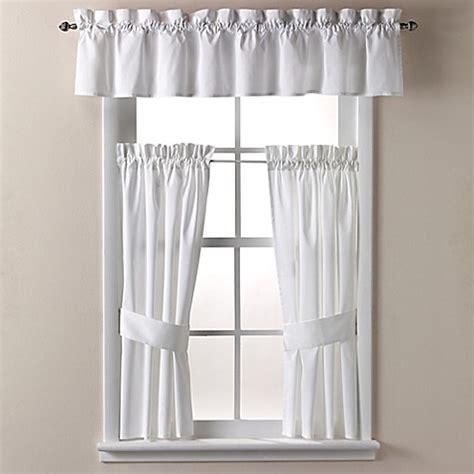 45 inch tier curtains wamsutta 174 regency 45 inch window curtain tier pair bed