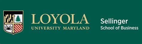 Of Maryland Mba Curriculum by Loyola Mbas Found Company That Distributes German