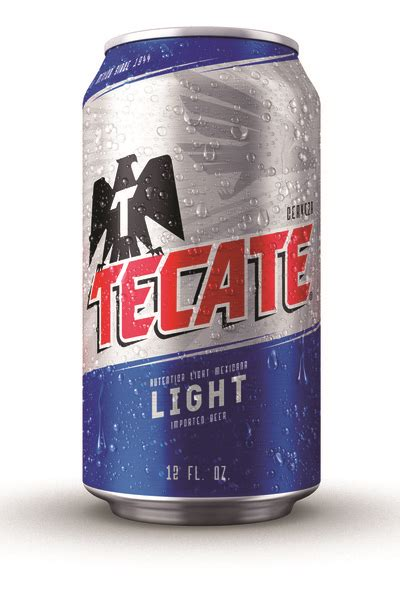 Tecate Light by Tecate Buy Drizly