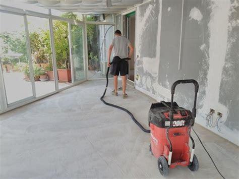 Cemento Lucido Pavimento by Pavimento In Cemento Lucido A Via Teodozio Idee