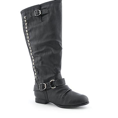 tosca 01d western knee high boot