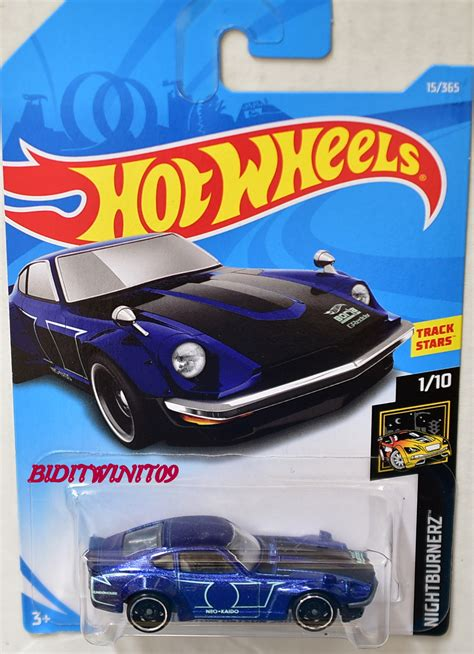 Wheels Datsun Custom 240z Putih wheels 2018 nightburnerz custom datsun 240z blue