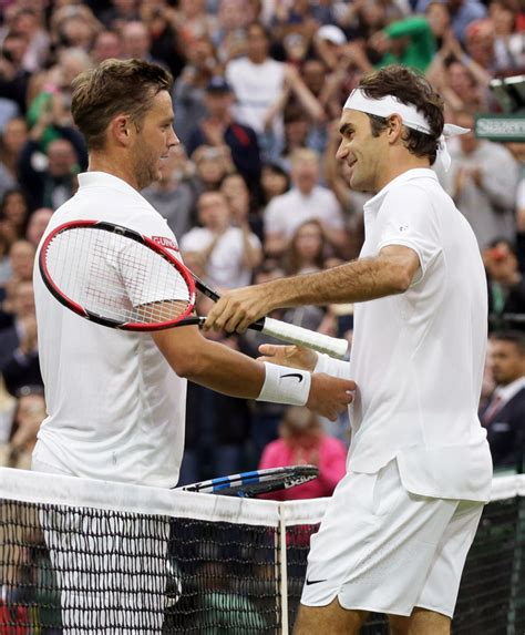 How Much Money If You Win Wimbledon - wimbledon newcomer s fairytale ends with federer win the