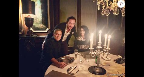 Exceptionnel Restaurant Avec Salon Prive Paris #2: 3095129-george-clooney-et-sa-femme-amal-enceinte-950x0-1.jpg