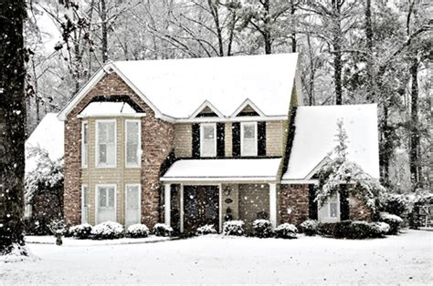 buying a house in winter pros and cons of buying a home in winter