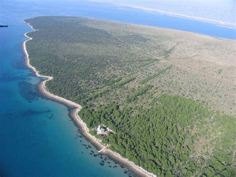 stars lighthouse villa  vir island  zadar region