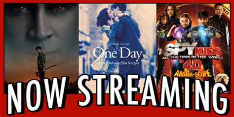 streaming film one day 2011 now streaming your fright night one day spy kids