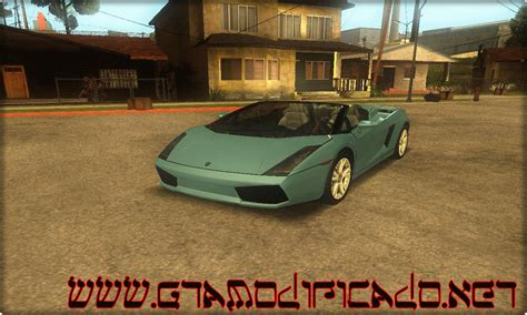How To Spawn A Lamborghini In Gta 5 Gta Files The New Lamborghini Gta Sa