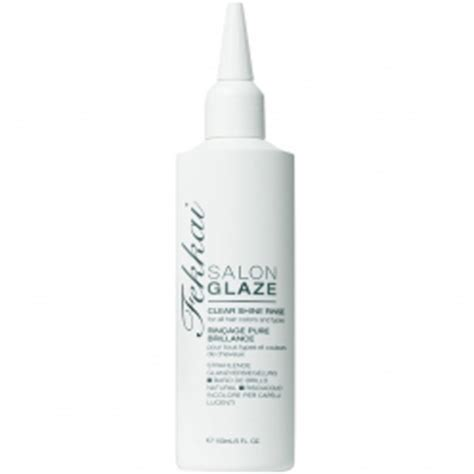 ultra glaze for hair fekkai salon glaze clear shine rinse 118ml free delivery